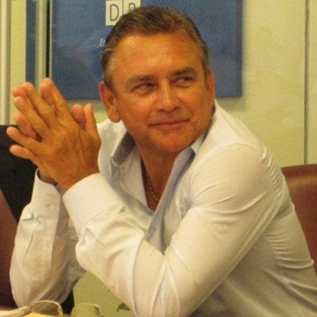 Patrick Keuleers